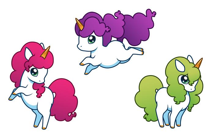 tres_unicornios
